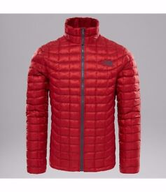 North Face THERMOBALL™ FULL ZIP JACKET BNWT/Size M/£110