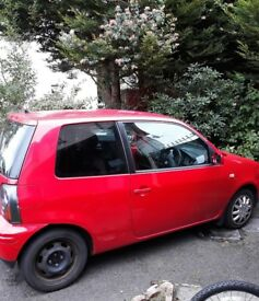 Seat Arosa - Quick Sale