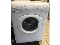 HOTPOINT 5+5kg washer dryer 1200 spin £120 good condition