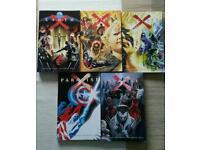 Marvel Earth X Universe X Paradise X TPB Comics for sale