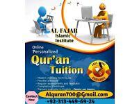 Best Quran Teachers Available