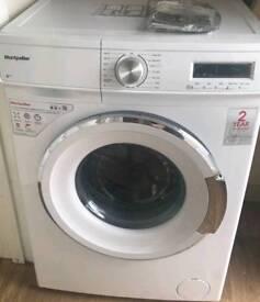 Brand new Montpellier washing machice