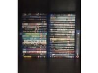 40 Movie Blu-Ray Bundle