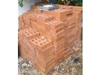 Red Bricks (Open to sensible offers)
