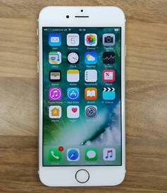 Iphone 6 64gb gold unlocked