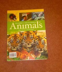 Animal Encylopedia