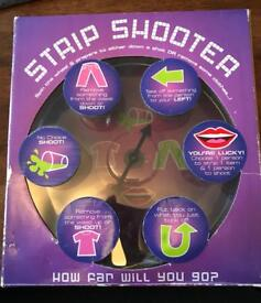 'Strip Shooter' drinking game