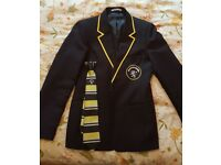 Putteridge high school uniform