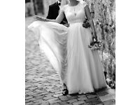 Gorgeous Wedding Dress with laces
