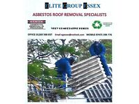 ASBESTOS ROOF REMOVAL GARAGE ROOF REMOVAL
