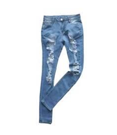 Ladies Jeans & summer top