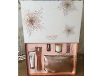 Ghost sweetheart gift set new never used
