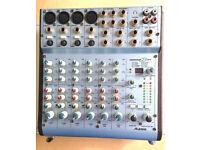 ALESIS multimix 8 usb mixer