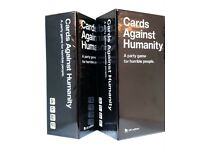 Cards Against Humanity (UK edition) - New*** Free Post and delivery