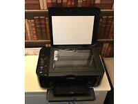 Cannon MG3150 Colour Printer/Scanner/Copier