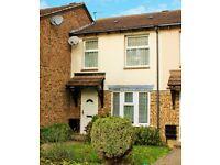 3 bedroom terraced home in Godinton Park. £900pcm