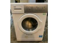 Beko Nice Washing Machine with Free Local Delivery