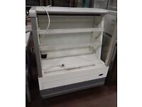 Carrier Presenter 1045 Food Display Unit