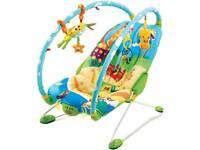 Tiny Love Gymini baby bouncer chair