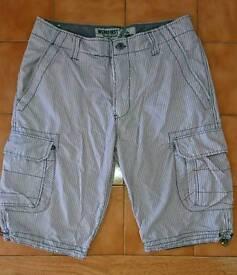 """NEW """"WEARFIRST"""" designer shorts"""