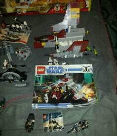 Lego 8019 star wars