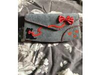 Irregular Choice Scottie Clutch / Bag