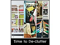 Living Without Clutter