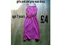 Girls clothes, low prices