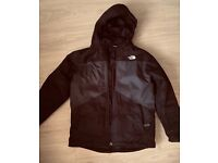 North face Boy's Clement Zip-In Triclimate® Jacket
