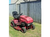 Wedtwood t1600 ride on mower