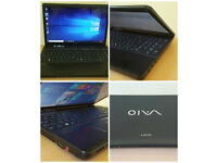 Sony Vaio Laptop 15.6 HD Screen Windows 10 Perfect Working Condition
