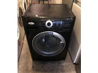 9KG WHIRLPOOL 6 Sense Digital Washing Machine (Fully Working & 4 Month Warranty)