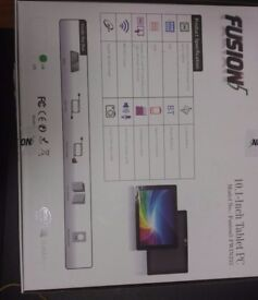 10.1 inch Fusion5 Tablet PC - Touch Screen