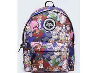 hype ninja turtle backpack