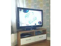 "sharp aquos lcd tv 46"""