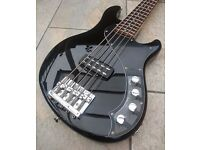 BRAND NEW - Fender Deluxe Dimension Bass V - Rosewood Fretboard