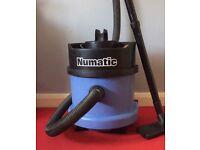 Numatic Hoover/ vacuum cleaner