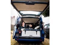 Renault Trafic Cozyvan conversion dayvan campervan
