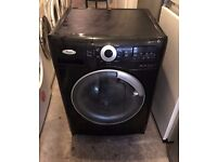9KG WHORLPOOL Digital Washing Machine Good Condition & Fully Working Order