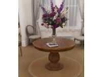 Perfect condition french style table