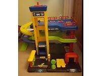 Toy Garage *REDUCED PRICE*