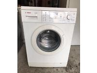 Digital BOSCH Classixx 6 VarioPerfect New Model Washing Machine with 4 Month Warranty