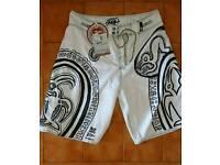 "NEW UNWORN ""O'NEILL"" designer board shorts"