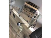 Dualit Combi Toaster