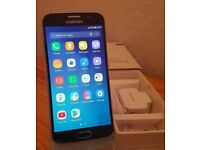 Samsung Galaxy S6 SM-G920F - 32GB - Black Sapphire (Unlocked) Ref # PF812