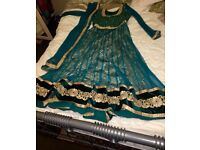 Girls indian wedding clothes & shalwarkameez