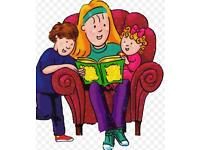 Experienced nanny looking for long term role