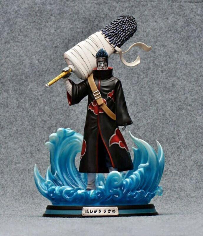 F.O.C Studio - Kisame Hoshigaki Akatsuki Naruto Shippuden Resin Statue (USA)