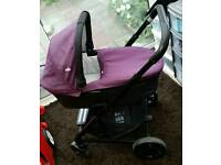 Joie pushchair / buggy / travel system