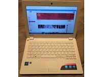 Bargain Lenovo ideapad 100s 11.6 windows 10 PC laptop netbook (as new)